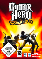 Review: Guitar Hero World Tour