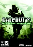 Review: Call of Duty 4