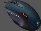 Feature: Logitech G5 Laser Mouse