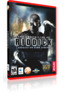 Review: The Chronicles of Riddick: Assault on Dark Athena