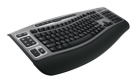 Feature: Microsoft Wireless Laser Keyboard 6000 v2.0