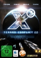 Review: X3: Terran Conflict